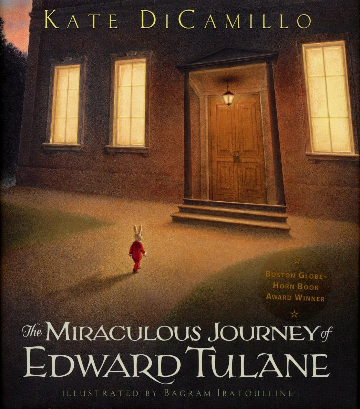Edward Tulane Book Cover